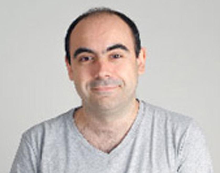 Javier Fernandez Panadero
