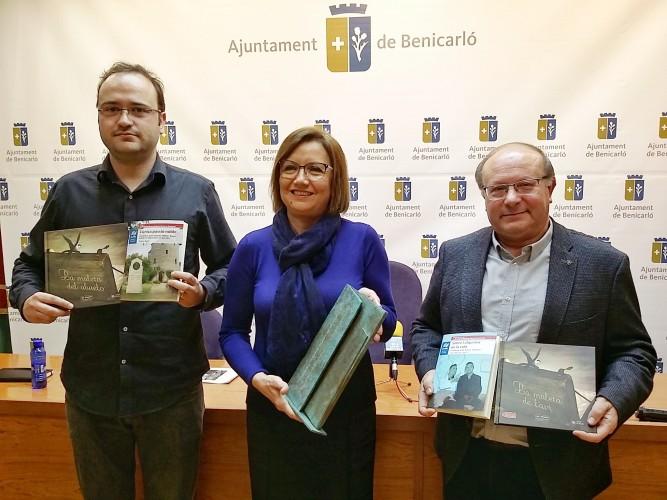 Arranca la segona edició dels Premis Literaris Ciutat de Benicarló