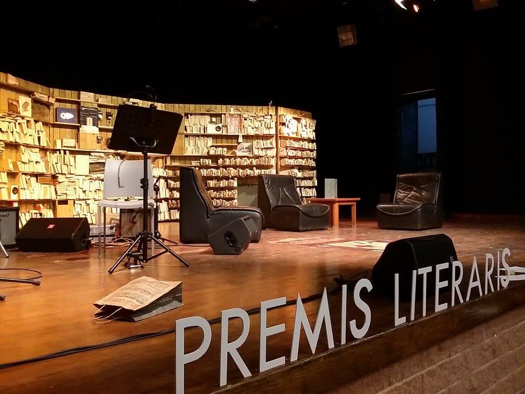 S'apropa el dia gran dels Premis Literaris Ciutat de Benicarló
