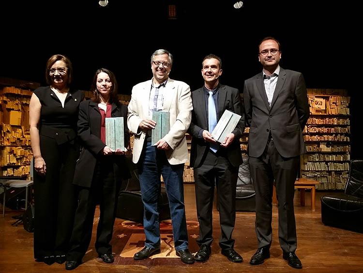 El president de la Generalitat i el president de les Corts assistiran al lliurament dels Premis Literaris Ciutat de Benicarló