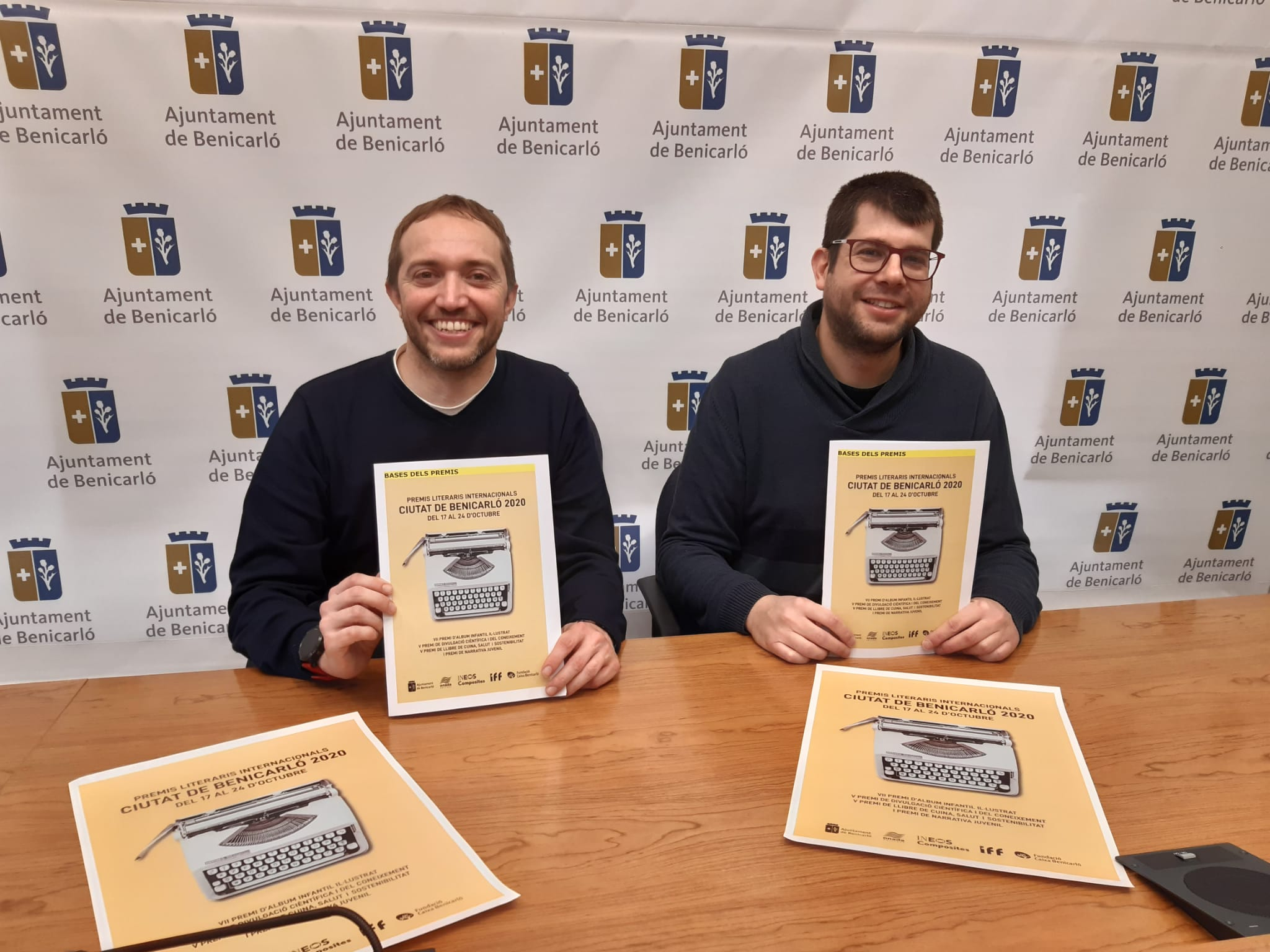 Se convocan los Premis Literaris 2020 con una nueva categoría de Narrativa Juvenil